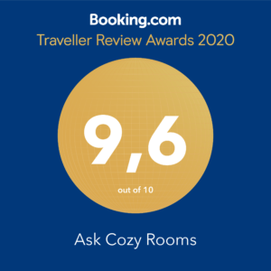 travelers review award booking.com 2020